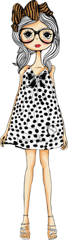 doll png by julii478