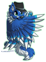 swiftfall chib by Amathaze