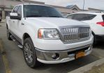 (2008) Lincoln Mark LT by auroraTerra