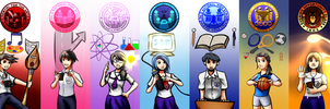 INHS Icons by mchectr