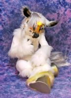 Selling my Unicorn Fursuit! by Beetlecat