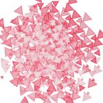 Pink Triangles by DeaconStone