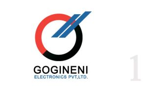 Gogineni logo by leodreams