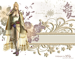 Rosa Farrell wallpaper by ladylucienne