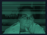 Demi-Feind Otacon Inspired Codec by Demi-feind
