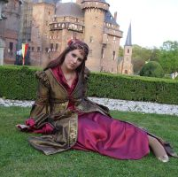Elf Fantasy Fair Shoot 35 by MarjoleinART-Stock