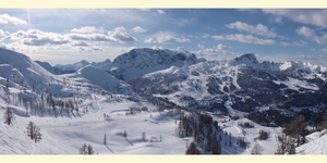 Alps 09 - Panorama 2 by Mis-kin