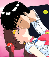 sailor moon and tuxedo mask fanfiction  Sailor Moon and ...