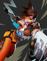 Tracer by cofotory