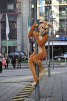 019 Sofia Lioness at EF16 by basil-lion