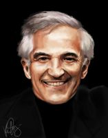 Vladimir Ashkenazy by n0wM3