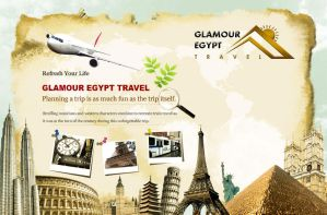 glamour egypt travel new by moussa66