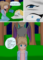 Dragon Evolution Ch1 The Beginning pg21 by HeroHeart001
