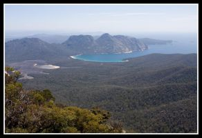 Freycinet by ti-pierre