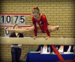 Beam Straddle Lever by Michelle-xD