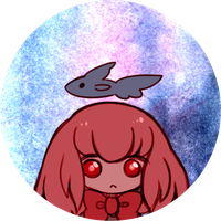 Fish by Sapphlet
