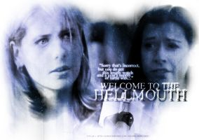 Welcome to the Hellmouth by Z- by TheBuffyClub