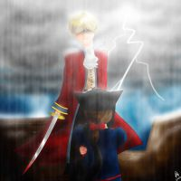 APH: Why? by DSerpente