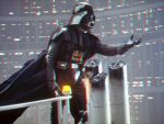 Darth Vader 3D Anaglyph by AskGriff