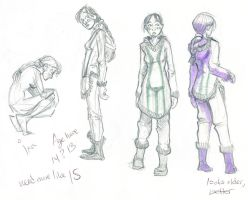 BBA Concepts 40 by FablePaint