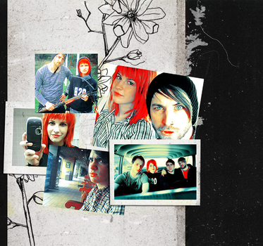 Paramore Life by LoveHybrid