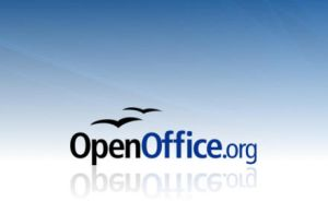 Elementary OpenOffice Splash by lehighost