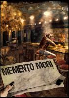 Memento Mori by directors-cat