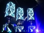 Muse Concert 2010 - Perth by XxmygenerationxX