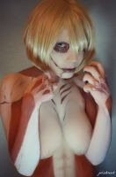 Female Titan by FlawlessAya