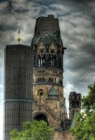 Memorial Church by Drezdany