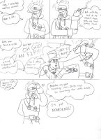 TF2 Mentality Comic - sketch by pikmin789