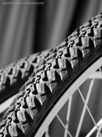 A bit tyred by Cattereia