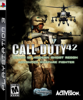 Call of Duty 8: Will we ever stop Making these? by Turbocharge0
