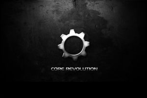 Core Revolution Poster by adrak