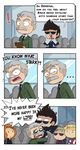 AsktheScienceBros- General Ross by ecokitty