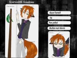 Kace Farrell student admissions colored by Softboiled-demon