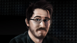 Markiplier by ChiisaiQuerido