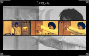 Death Note - L goes desperado by GuildPrincipalDio