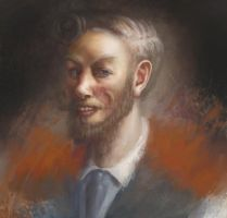 Sir Clayton James Russell by Fedodika