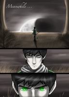 RotG: SHIFT (pg 173) by LivingAliveCreator