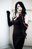 Lust by maya-misare