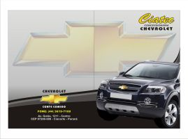 Ciatec Chevrolet Pasta II by LynckDesign