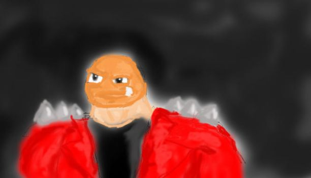 Reinvented Movie Goomba by Tenshi3D