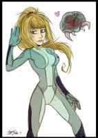 Samus Fucking Aran by Serge-Stiles