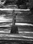 There's  a statue in my path by Boias