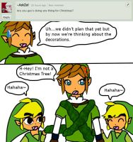Ask Skyward Link and Wind Link 64 by LinkofSkyWind