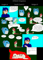 Ultimate Vengeance .:Page8:. by IceHeartTheWarrior