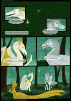 A Dream of Illusion - page 103 by RusCSI