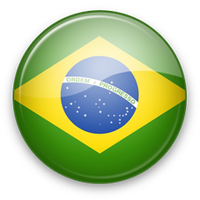 Icon de brasil by HTF-Characters