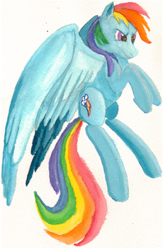 Faster than Light by CrazyPastels
